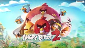 Angry Birds 2 debutta su AppStore e Google Play
