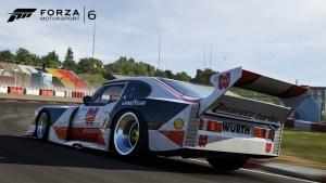 Forza Motorsport 6, svelate nuove auto ed il tracciato di Lime Rock Park