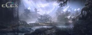 Nordic Games e Piranha Bytes annunciano Elex, nuovo gdr open world per Pc, PS4 ed One