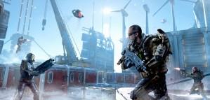 Call of Duty: Advanced Warfare, Reckoning, l'ultimo dlc, arriva il 4 agosto su Xbox, dettagli e trailer
