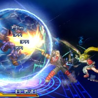 Project X Zone 2 in immagini ed artwork inedite