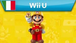 Super Mario Maker, Nintendo pubblica un trailer sulla storia di Super Mario