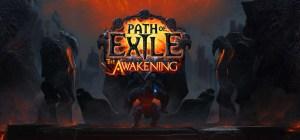 Path of Exile, l'espansione The Awakening esce il 10 luglio; trailer di lancio