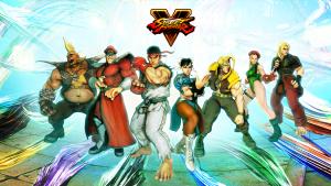 Street Fighter V, la Beta multiplayer rinviata