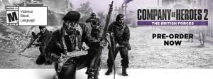 Company of Heroes 2, parte il week-end di prova