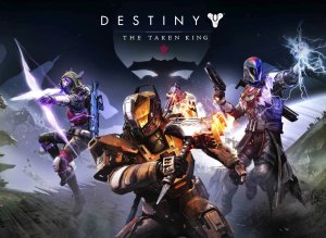 """Destiny, trailer di lancio per """"Il Re dei Corrotti"""""""