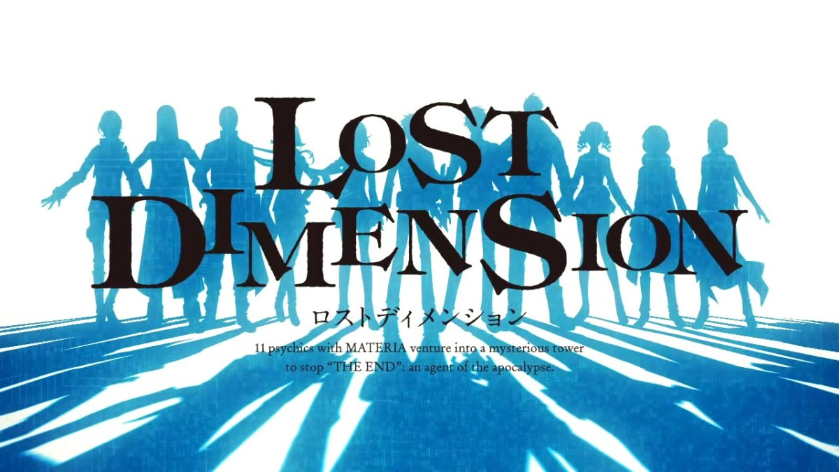 Lost Dimension debutta in Europa su PS3 e PS Vita