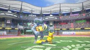 Pokkén Tournament in arrivo su Wii U in primavera