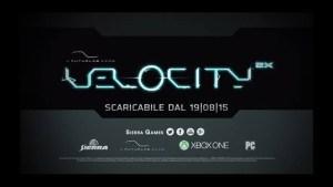 Velocity 2X, video-diario ci mostra la data d'uscita per Pc ed Xbox One
