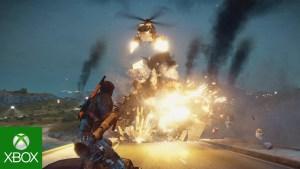"""Gamescom 2015, ecco """"Burn It"""" nuovo trailer per Just Cause 3 e dettagli"""