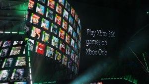 Retrocompatibilità giochi Xbox 360-Xbox One, la settimana prossima alcune novità