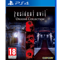 Capcom annuncia la Resident Evil Origins Collection; arriverà a gennaio