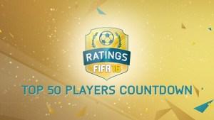 Fifa 16, i Top 50 (posizioni 40-11); domani i migliori 10