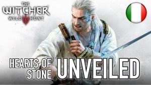 The Witcher 3: Wild Hunt – Hearts of Stone, trailer di lancio