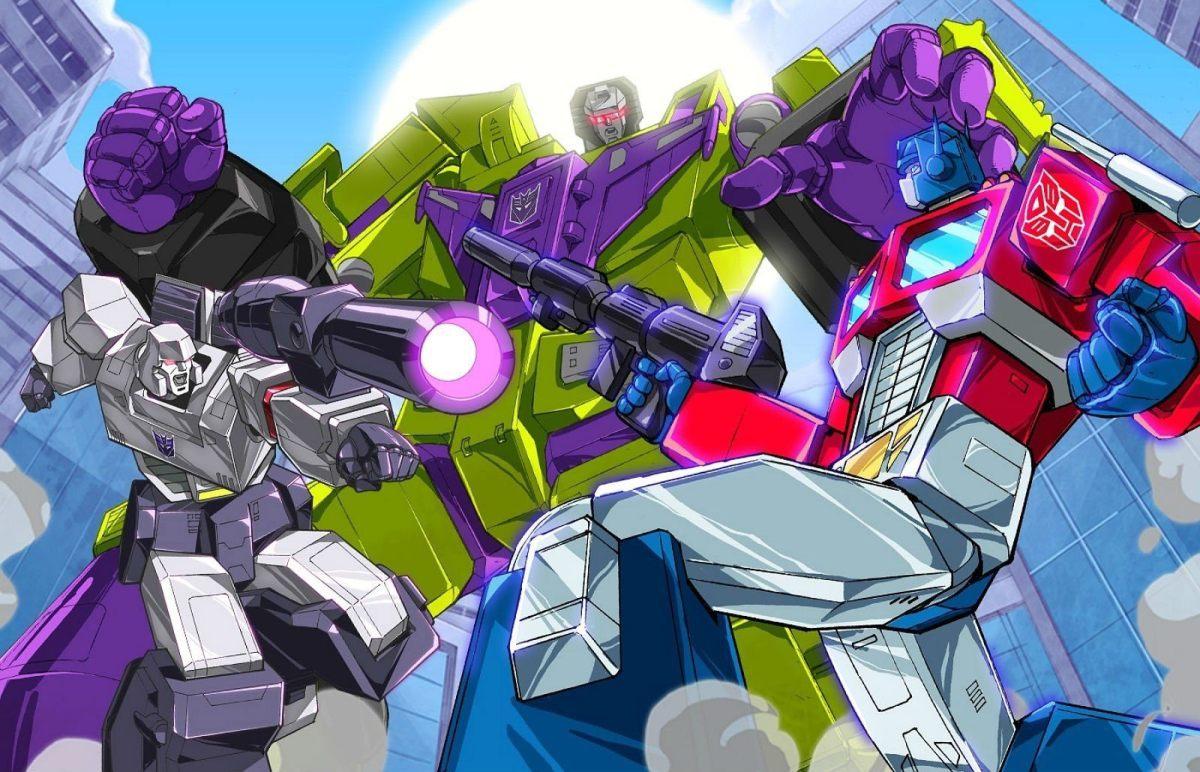 Transformers: Devastation, ecco le prime recensioni internazionali
