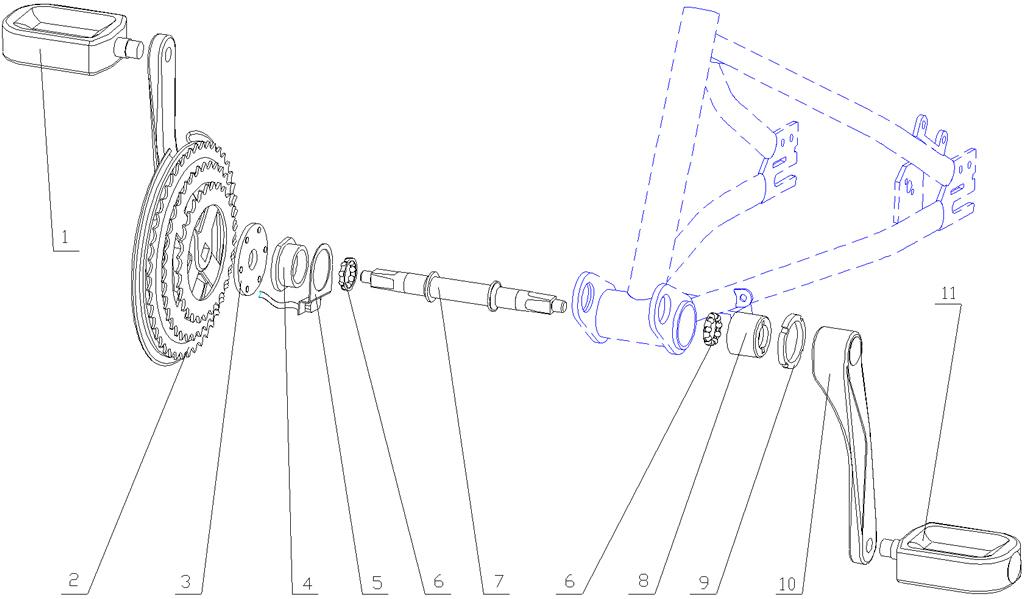 falconports schema moteur electrique velo