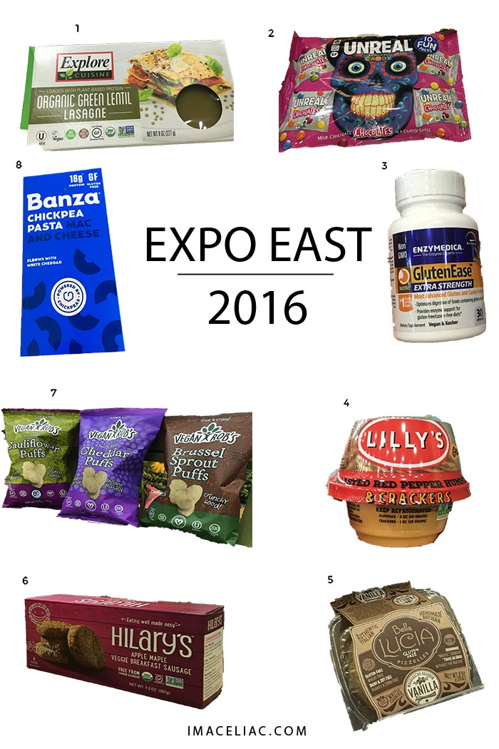The Best of Expo East 2016