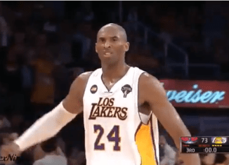 Kobe Bryant 2013 Highlights
