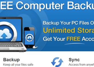 Best Online Computer Backup