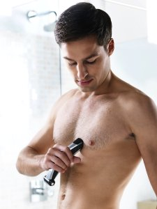 Men Body Hair Trimmer