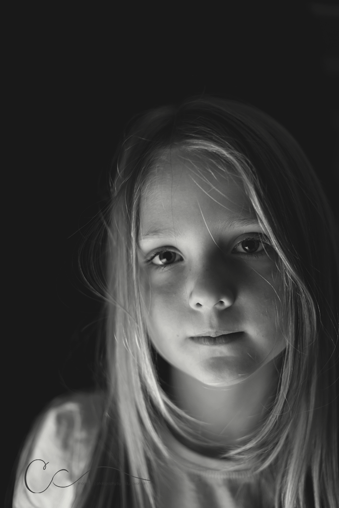 Children's portraits in Sydney