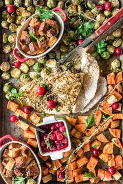 Salient Sheet Pan Easy Two Prepared Thanksgiving Dinners Safeway Prepared Thanksgiving Dinners Publix Pan Cooked Thanksgiving Turkey Breast Sheet Pan Thanksgiving Dinner Center