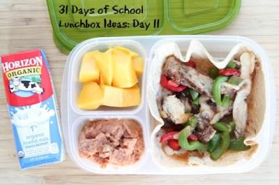 31 almuerzos saludables para ni s de edad escolar en im genes for Almuerzos faciles caseros