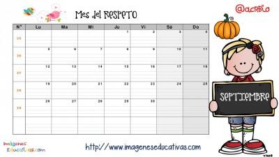 Calendario Valores y planificador 2016 IMAGENES EDUCATIVAS (10)