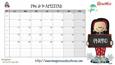 Calendario Valores y planificador 2016 IMAGENES EDUCATIVAS (2)