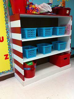 Ideas para organizar tu clase o salón (2)