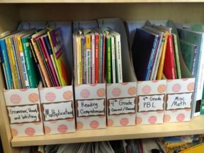 Mas de 50 ideas pr cticas para mejorar la organizaci n yel - Ideas para organizar papeles en casa ...