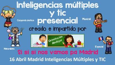 curso Madrid