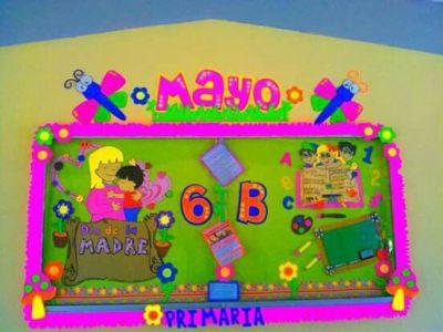 Construyendo el peri dico mural mes de mayo mes de la for El mural pelicula argentina