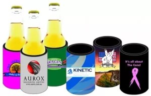 Customised Stubby Holders In Perth Only At Imagepak