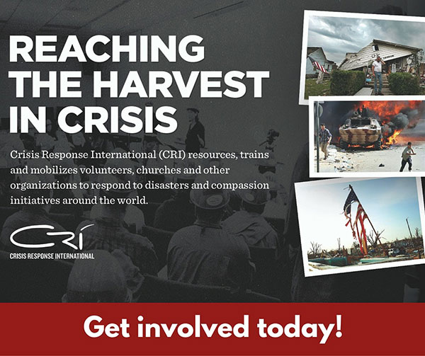 Now Online Disaster Relief Training  Chaplaincy Certification - disaster relief flyer