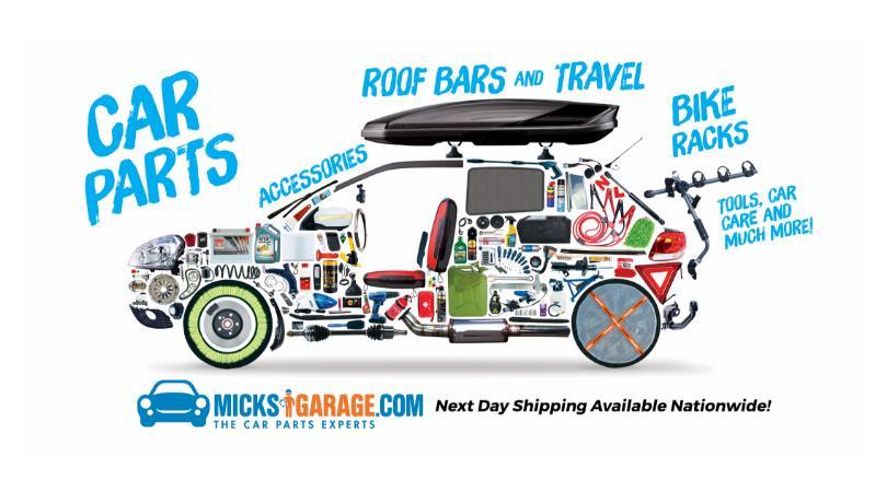 Car Parts MicksGarage