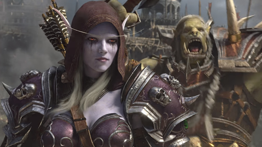 Dead Rising 3 Wallpaper Hd World Of Warcraft Battle For Azeroth Cinematic Trailer