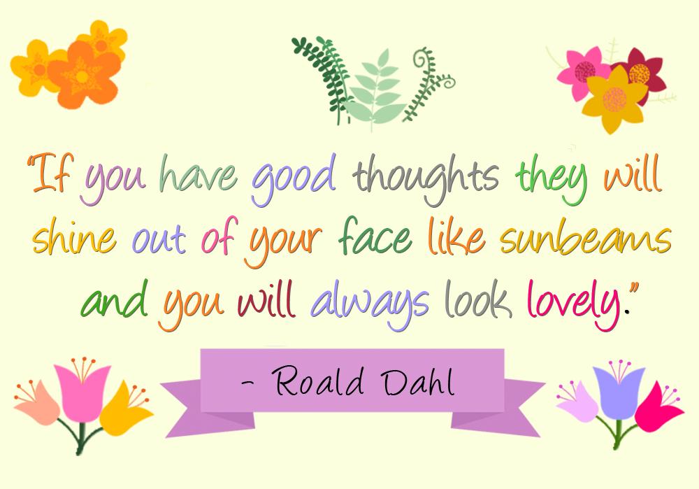 Roald Dahl Quotes Wallpaper Roald Dahl Quotes Gallery Wallpapersin4k Net