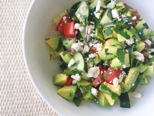 Simple Summer Supper Ideas