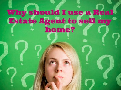 Why should I use a Real Estate Agent to sell my home?   Southeast Florida Real Estate