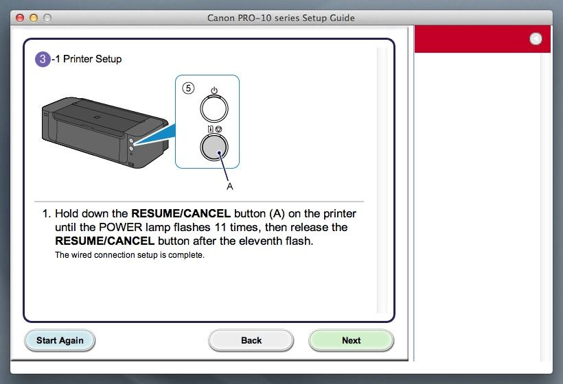 Resume quality printer Write a science lab