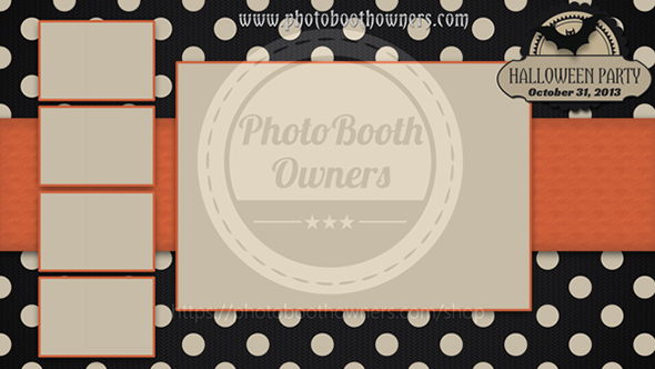 Photo Booth Newsletter - Booth Templates, Get Social  more - po booth template