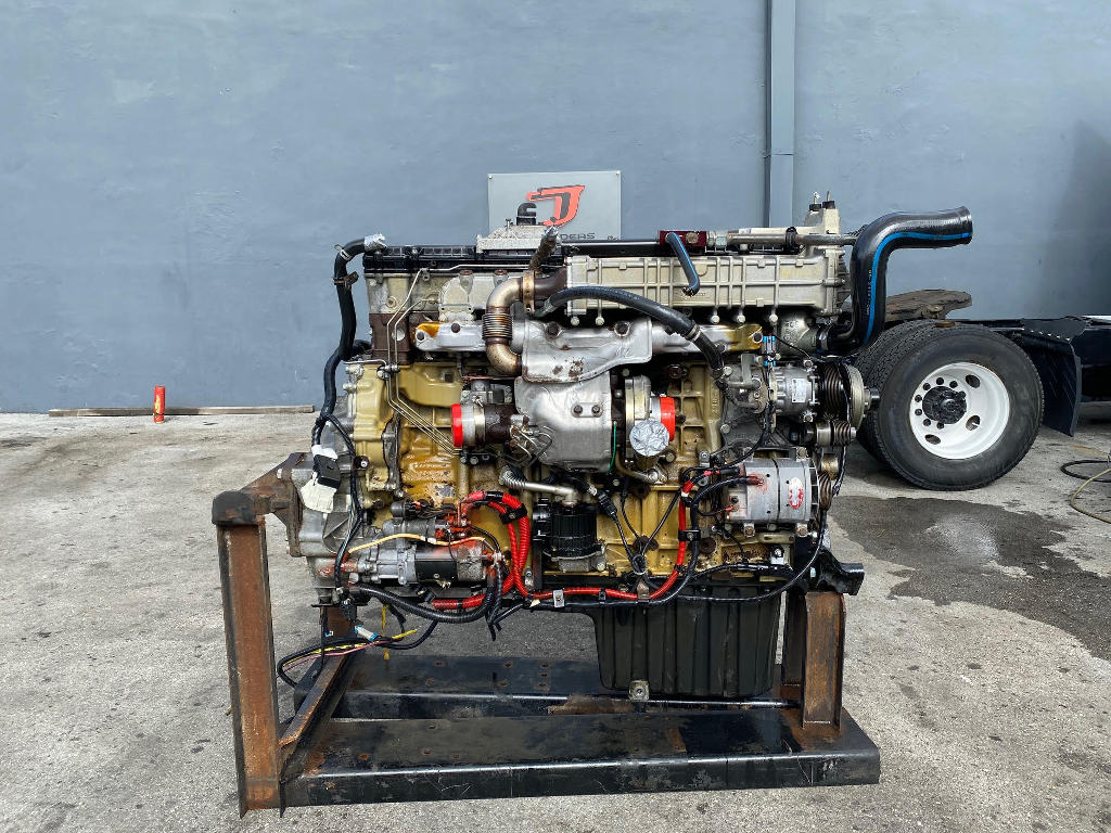 USED DETROIT DIESEL ENGINES FOR SALE