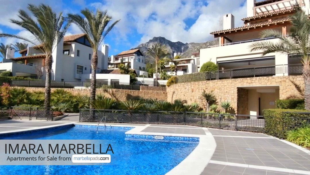 Imara Marbella properties for sale