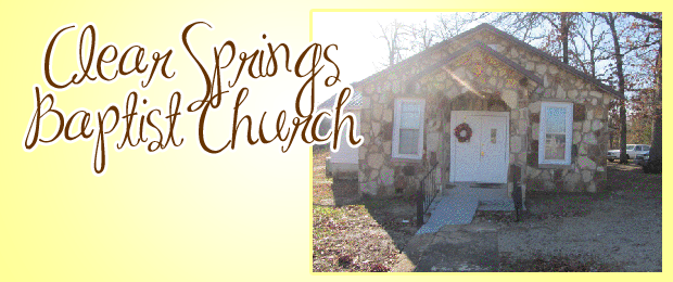 clear-springs-church