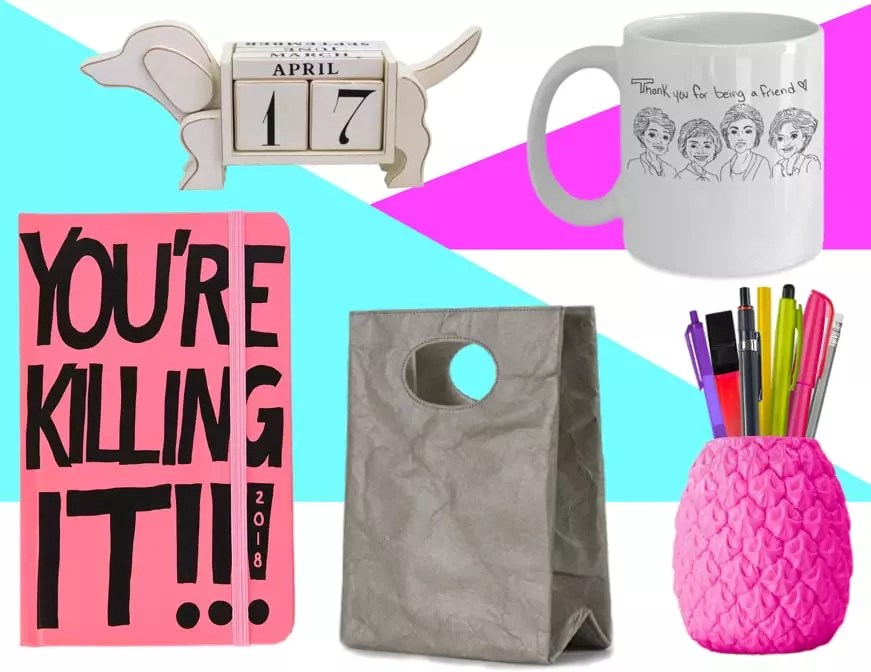 42 Gifts for Coworkers  Boss This Christmas 2018 \u2013 Best Boss