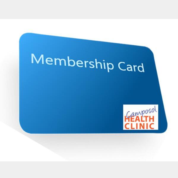 Membership  ID cards - IMC Plastic Cards