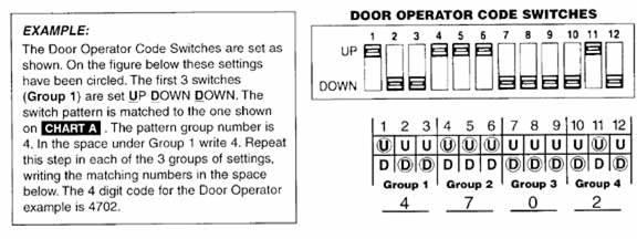 Genie Garage Door Opener Wiring Diagram Schematic Diagram