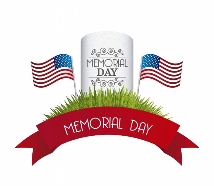 Free Clip Art For Memorial Day - Clipart vector Labs ) \u2022