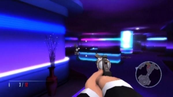 GoldenEye 007 (2010) - Internet Movie Firearms Database - Guns in
